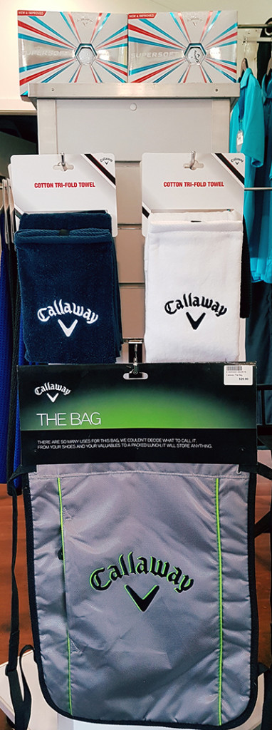 Callaway Golf Fathers Day