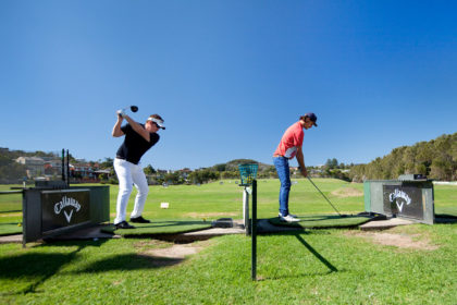 Pittwater Driving Range